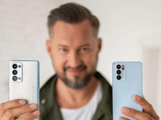 Oppo szykuje wsparcie reklamowe nowej serii smartfonów