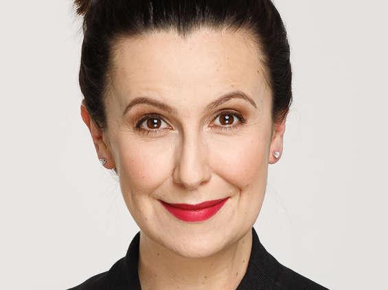 Zofia Bugajna-Kasdepke w jury konkursu Davos Digital Awards