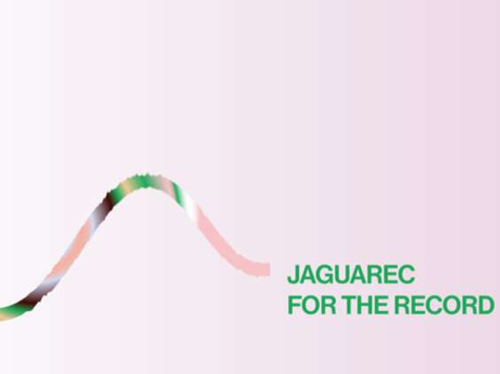 Jaguarec For The Record - nowy podcast o muzyce w branży reklamowej