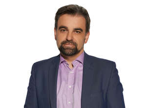 Arkadiusz Seidler zostaje CEO Audioteki