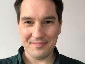 Paweł Szymczyk szefem e-commerce w Reprise