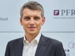 Adam Marciniak dołącza do zarządu Grupy CCC