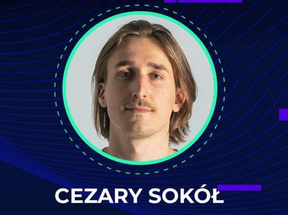 Cezary Sokół i Michał Kisiel awansowali w Gamesecie