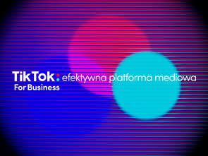 TikTok startuje z kampanią marketingową