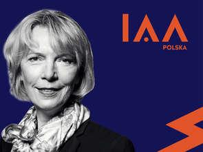 Agnieszka Sora prezeską zarządu IAA Polska