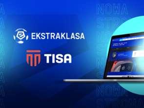 Start nowej platformy Ekstraklasa.org