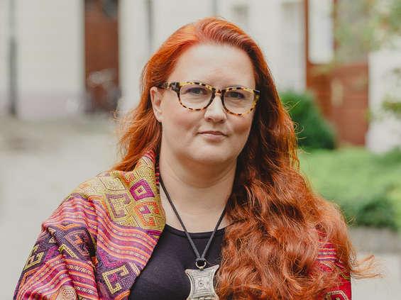 Agnieszka Gozdek strategy directorem & partnerem w 180heartbeats + Jung v. Matt