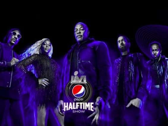 NFL, Pepsi i Roc Nation ogłaszają gwiazdy koncertu podczas Super Bowl 2022