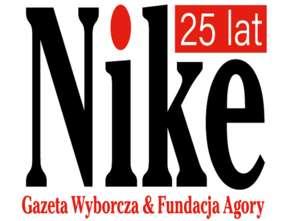 """""""Kajś"""" Zbigniewa Rokity z Nagrodą Literacką Nike 2021"""