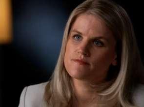 Frances Haugen ujawnia się jako sygnalistka oskarżająca Facebooka