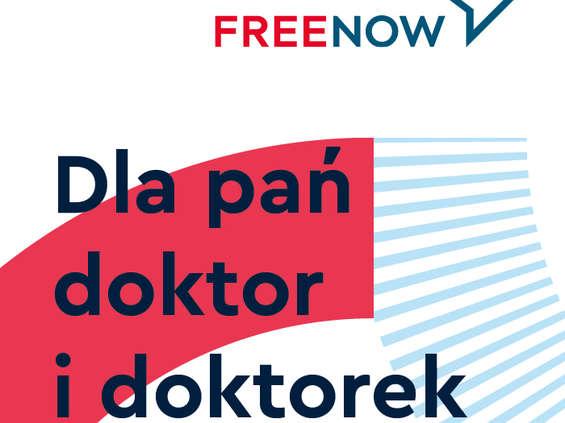 """Free Now z kampanią """"Dla różnych i równych podróżnych"""" [wideo]"""
