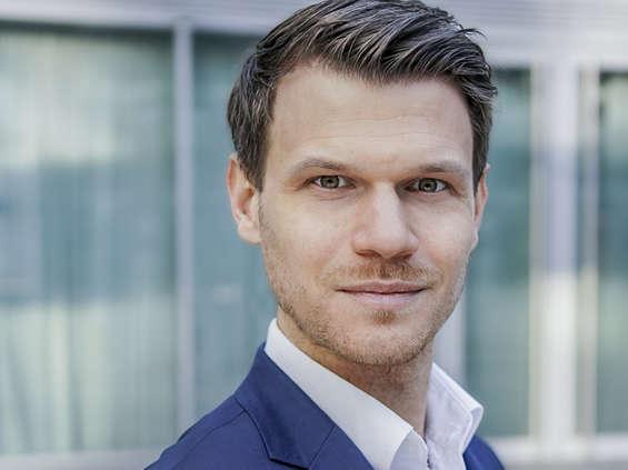 Krzysztof Dłużniewski będzie odpowiadać za strategię marketingową Jokr w Polsce