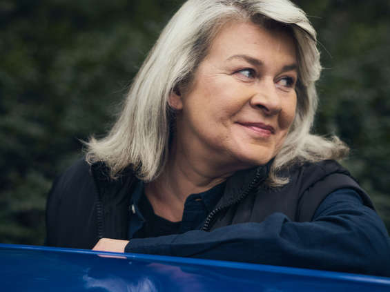 Uber w nowej kampanii oddaje głos kierowcom i kierowczyniom