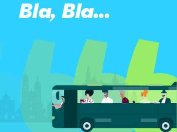 BeDigital z kampanią BlaBlaCar [wideo]