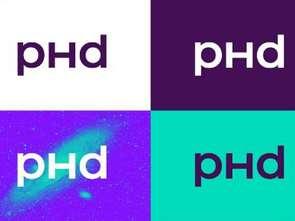 PHD wprowadza nową globalną identyfikację wizualną