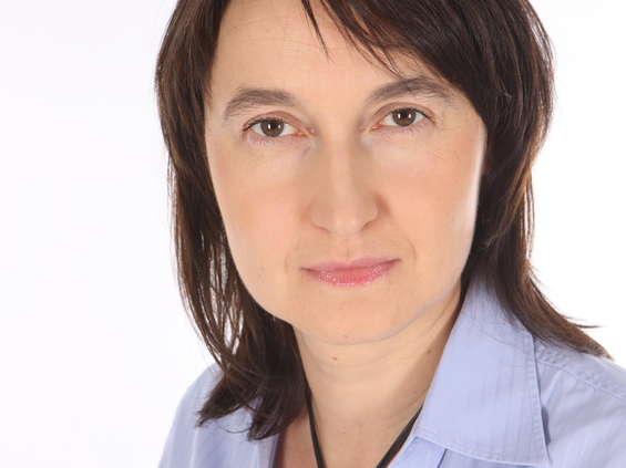 Magdalena Cichocka-Fronc z Żywca do Lotte Wedel