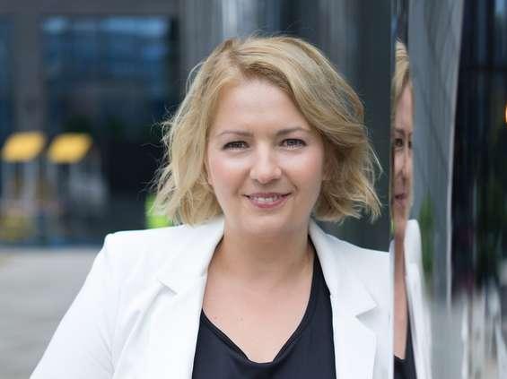 Justyna Goraj dyrektorem marketingu Shell Polska