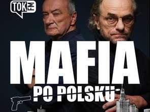 Tok FM z nowym podcastem Najsztuba i Pytlakowskiego o polskiej mafii