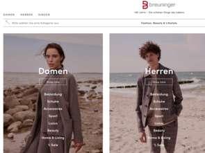 Breuninger wchodzi na polski rynek
