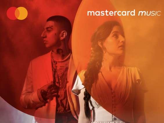 Mastercard chce łączyć przez muzykę [wideo]