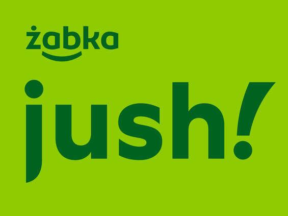 Żabka Jush: startuje pilotaż ekspresowych dostaw