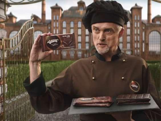 """Wawel rusza z platformą komunikacyjną  """"Szlachetny smak czekolady, na który warto czekać"""" [wideo]"""