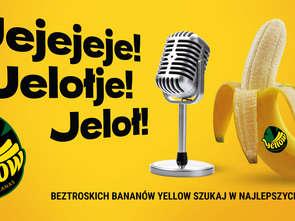 Ogólnopolska kampania outdoorowa marki Yellow autorstwa CU