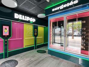 Carrefour i Delipop z ofertą zautomatyzowanego odbioru zakupów w Paryżu [wideo]