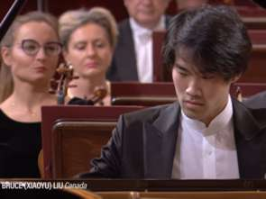 46,5 tys. wzmianek w mediach o XVIII Konkursie Chopinowskim [wideo]