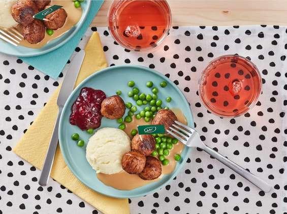 Glovo dostarczy dania i produkty spożywcze z IKEA