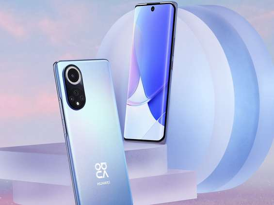 Huawei liczy na reset