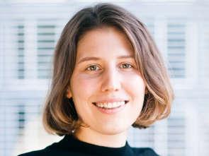 Katarzyna Strachota customer experience strategy lead w Isobar Polska