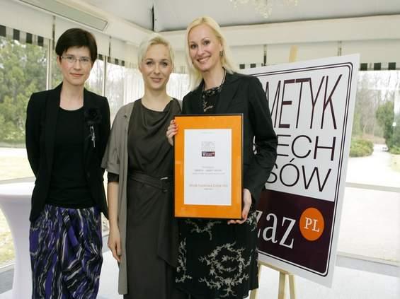 Wizaz.pl nagradza kosmetyki [FOTORELACJA]