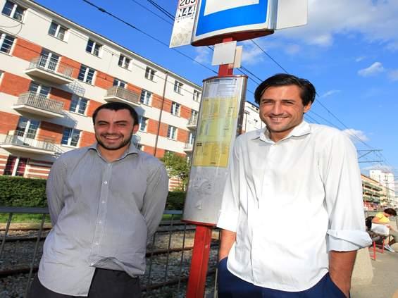 Tomasz Bartnik i Franciszek Toeplitz zakładają Eleven