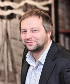Michał Kazimierczak