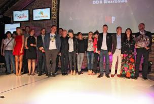 DDB Warszawa