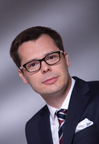 Jacek Świderski, prezes GWP