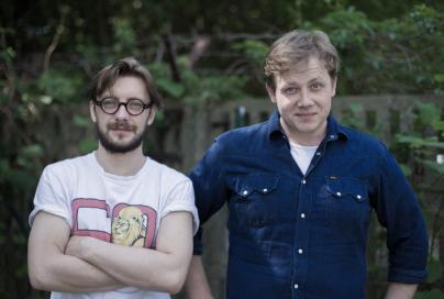 Wojciech Kowalik, Maciej Kozina