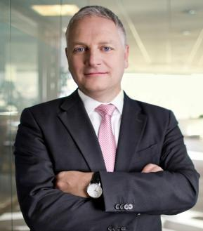 Tomasz Bławat zarządza polskim Carlsbergiem od połowy 2012 r. Duński właściciel może być zadowolony z wyników.