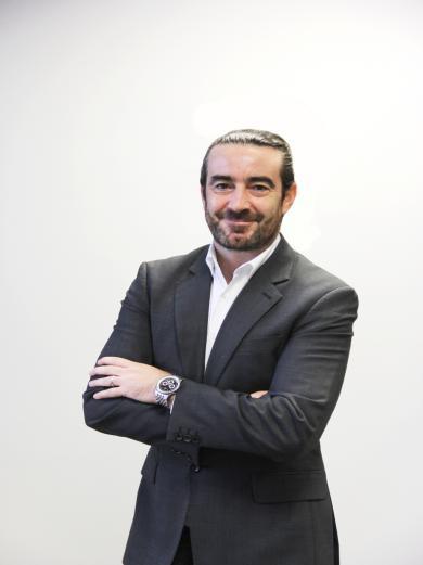 Stephen Russell, dyrektor zarządzający dunnhumby w Europie Środkowej