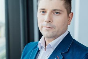 Jacek Zientkiewicz, brand manager platformy Shoper