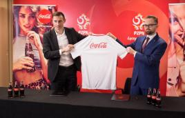od lewej: Maciej Sawicki, Damian Podawca