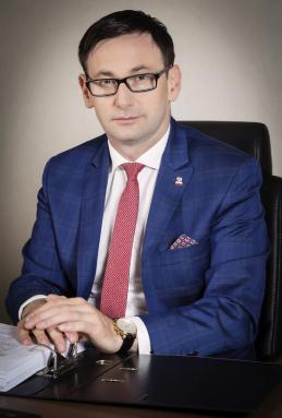 Daniel Obajtek, nowy prezes PKN Orlen