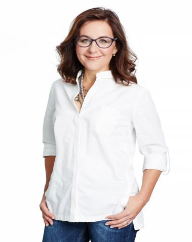 Małgorzata Węgierek, CEO Havas Media Group