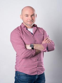 Piotr Gzela