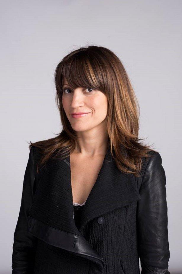 Tiffany Rolfe, przewodnicząca jury WHAT