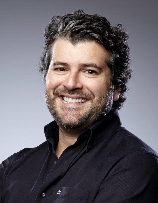 Alvaro Rodrigues, przewodniczący jury WHY