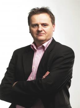 Christian Lainer, prezes TBWA Group Poland
